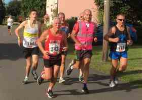 Tiptree 10 (Incorporating Essex 10 Mile Championships)